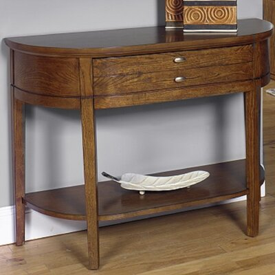Weybossett Console Table