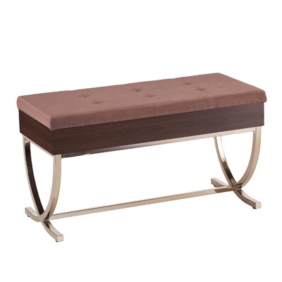 Everdeen Upholstered Storage Bench