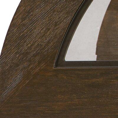Priston Demilune Console Table