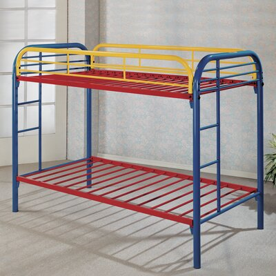 Sade Twin over Twin Bunk Bed