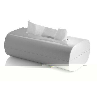 Birillo Tissue Box by Piero Lissoni