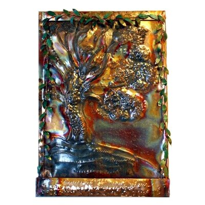 Harvey Gallery Will-O-Wisp Fountain