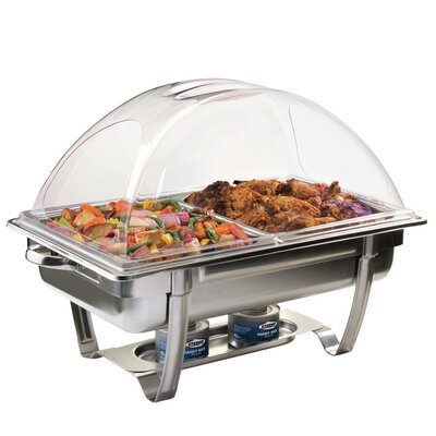 Dome Chafer Lid