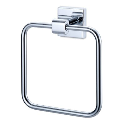 Gatco Elevate Wall Mounted Towel Ring