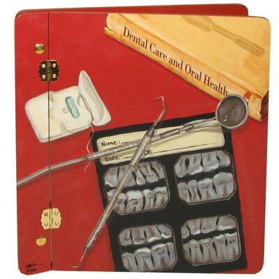 Lexington Studios Home and Garden Dental Details Book Photo Album