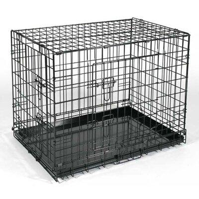 "Pet Crate Size: XXXLarge (33"" H x 30"" W x 48"" L)"