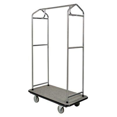 1200 lb. Capacity Economy Bellman's Chair Dolly