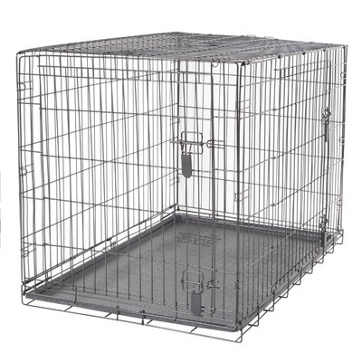 """Dogit Dog Crate Size: Extra Large (30"""" H x 27.5"""" W x 42"""" L)"""