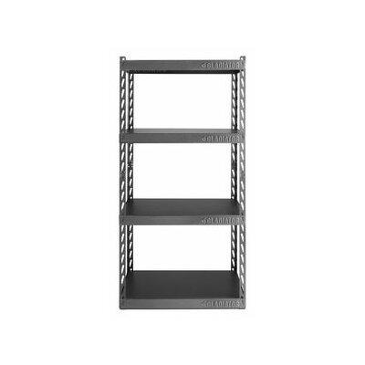 "Gladiator EZ Connect Rack 30"" Wide EZ Connect Rack with Four 15"" Deep Shelves"