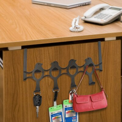 Carriage Wall Hook