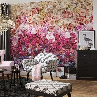 Komar Intense 2.54m L x 368cm W Roll Wallpaper