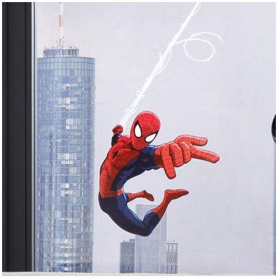 Komar Spider-Man Window Sticker