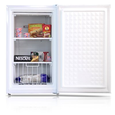 3 cu. ft. Upright Freezer