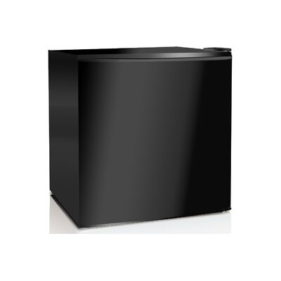 3 cu. ft. Upright Freezer Finish: Black