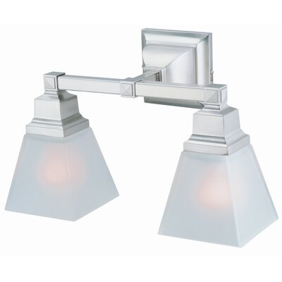 DVI Aurora 2 Light Bath Vanity Light