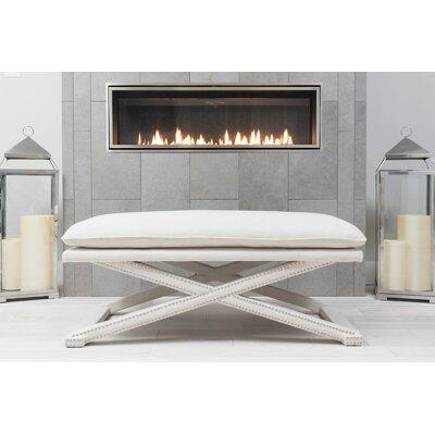 Whitaker Upholstered Bench