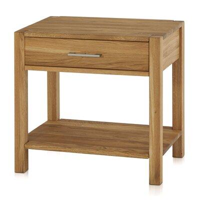Henke Möbel Beistelltisch James