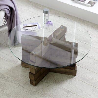 Henke Möbel Couchtisch