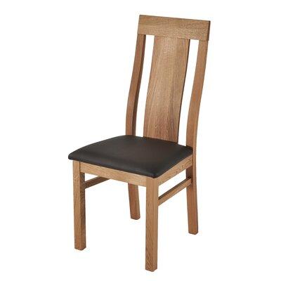 Henke Möbel Polsterstuhl