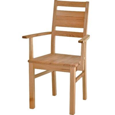 Henke Möbel Armlehnstuhl