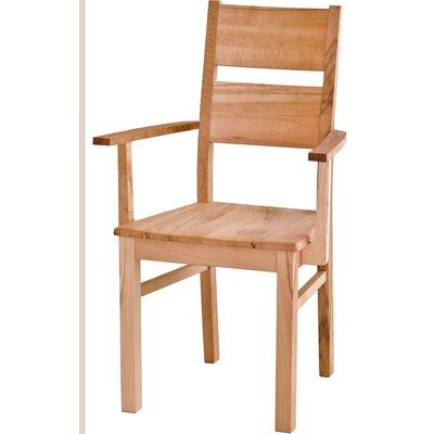 Henke Möbel Armlehnenstuhl