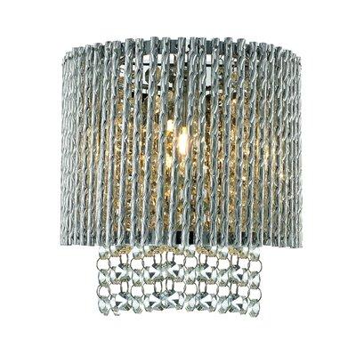 Sorpetaler Leuchten Design-Wandleuchte 1-flammig Prince