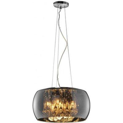 Sorpetaler Leuchten Design-Pendelleuchte 5-flammig Vapore