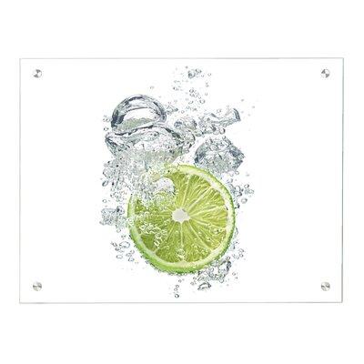 Contento Magnettafel Limone