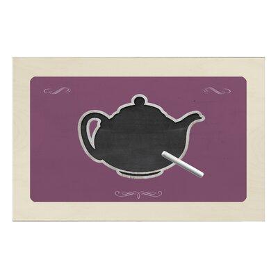 Contento Frischhaltebox Teabox