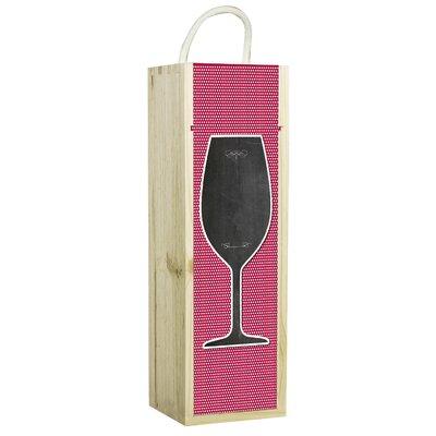Contento Weinbox Weinglas