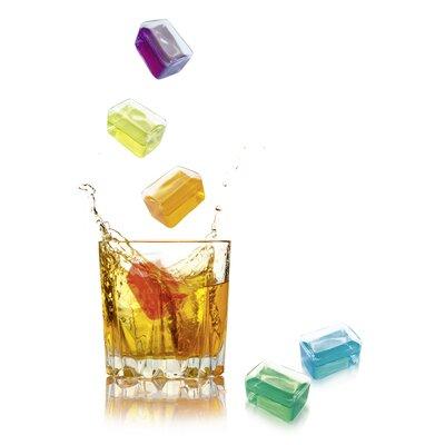 Contento 4-tlg. Eiswürfel-Set Freeze It