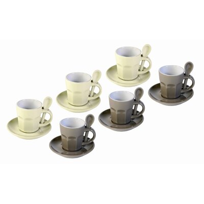 Contento Espresso-Set Intermezzo