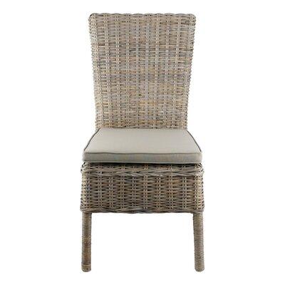 Inwood Kubu Upholstered Dining Chair