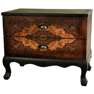 Clair Euro Accent Cabinet