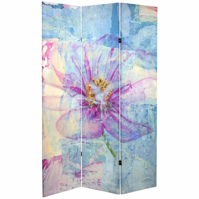 Greco Love Canvas 3 Panel Room Divider