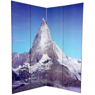 Matterhorn / Everest 4 Panel Room Divider