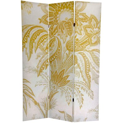 Jakob 3 Panel Room Divider