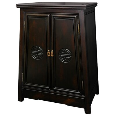 Long Life Accent Cabinet