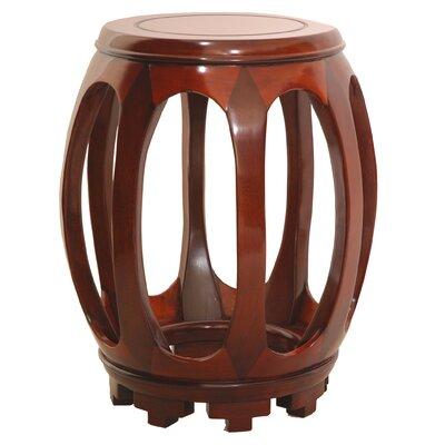 Pedestal Plant Stand Color: Honey