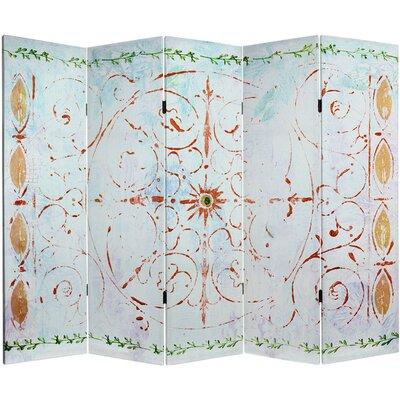 Gordillo 5 Panel Room Divider