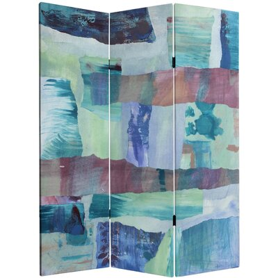 Greater Taree Ocean Dance 3 Panel Room Divider