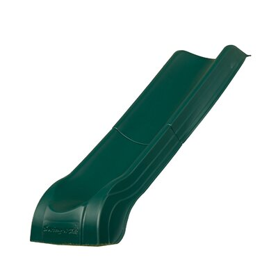 Summit Slide Color: Forest Green