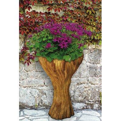 Chalice Premium Cast Stone Urn Planter