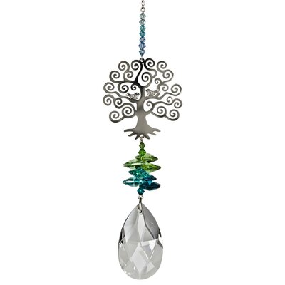 Greeves Crystal Fantasy Large Tree of Life