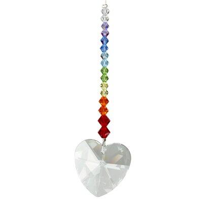 Applecrest Crystal Daydream Figurine