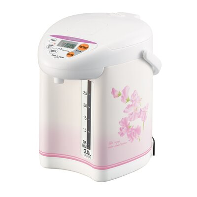 Zojirushi Micom 3.16-qt. Hot Water Pot
