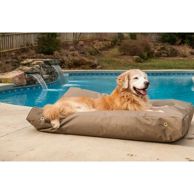 Snoozer Waterproof Pet Bed