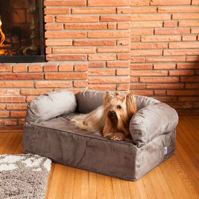 Snoozer Luxury Dog Memory Foam Sofa