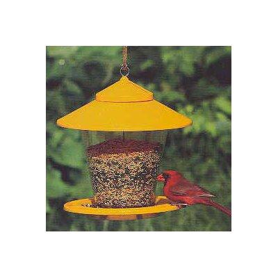 Granary Style Hopper Bird Feeder