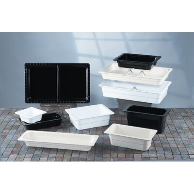 G.E.T Gastronorms 1/6 GN Food Pan